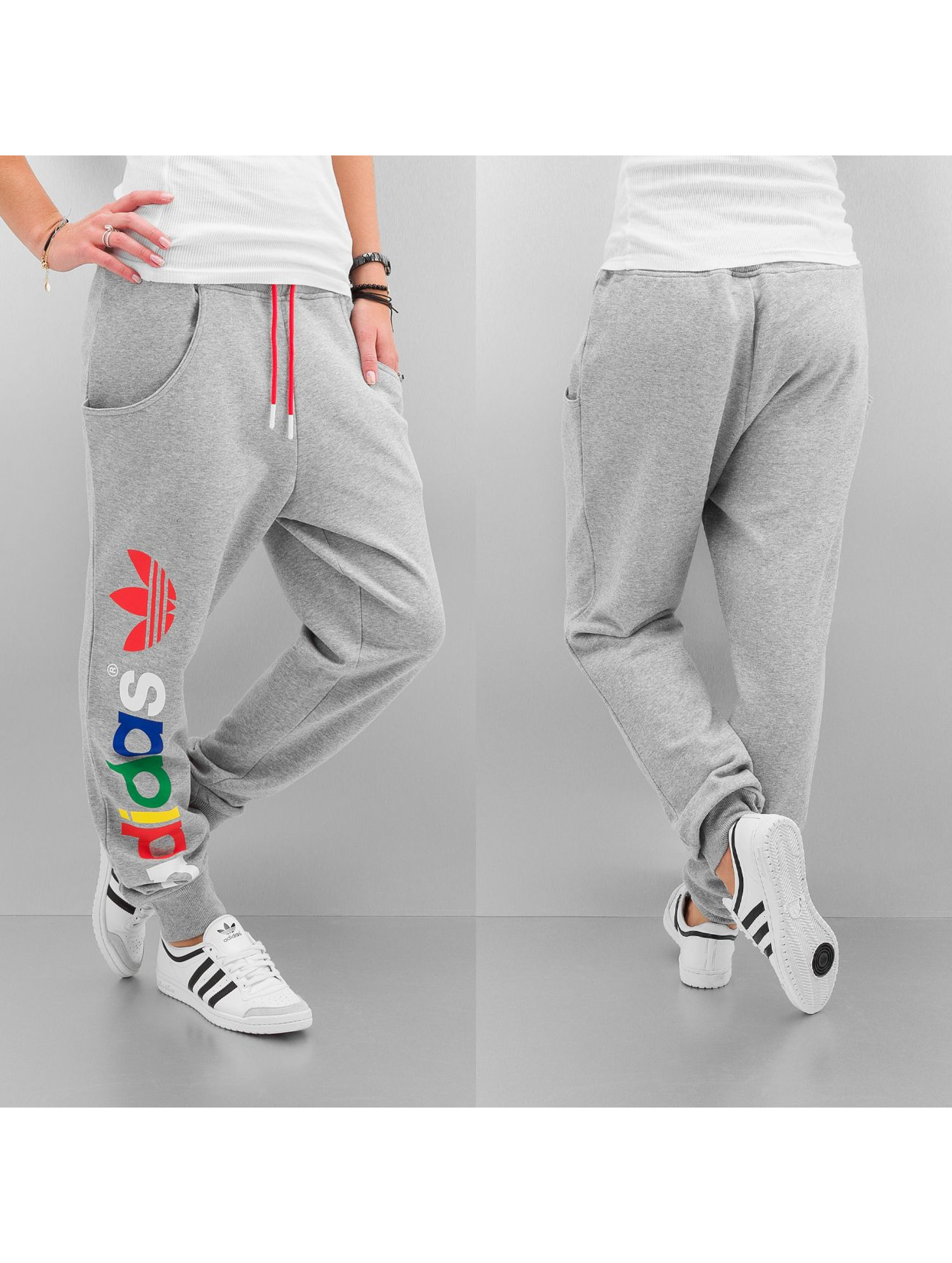 Adidas originals baggy pants pictures to pin on pinterest