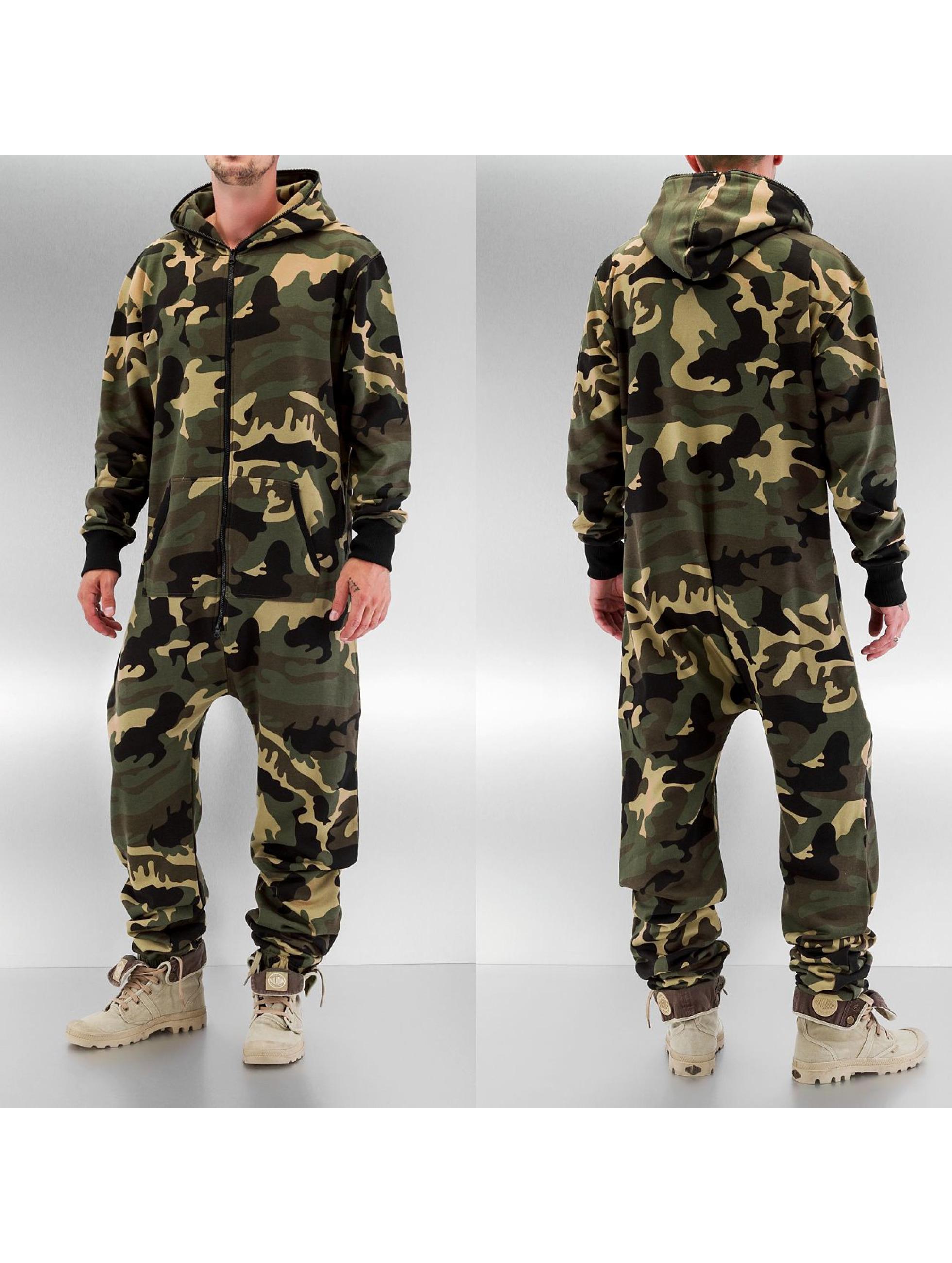 Nike Jogginganzug Camouflage
