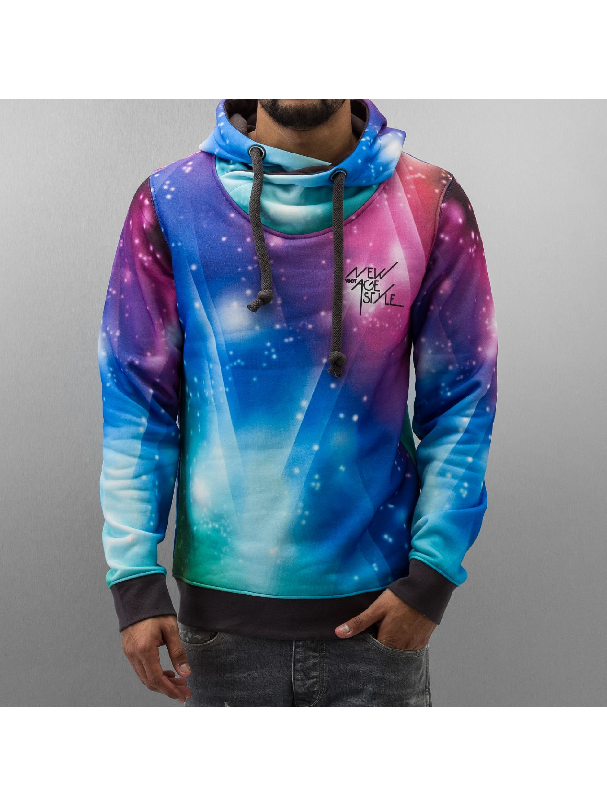 GALAXY PULLOVER HOODIE on The Hunt