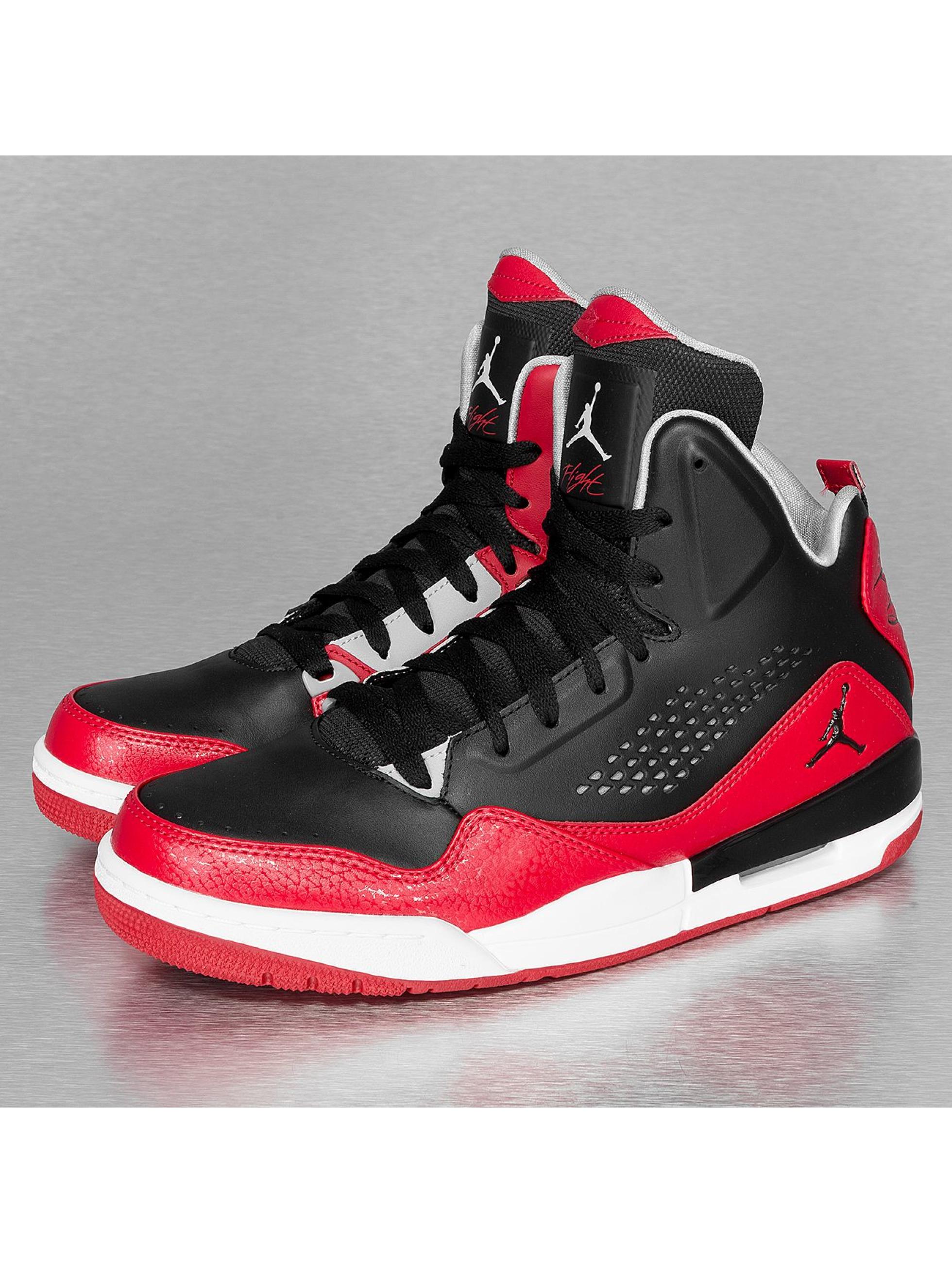 Gimnasio Baños Jordan:Jordan Zapato / Zapatillas de deporte SC-3 Basketball en negro