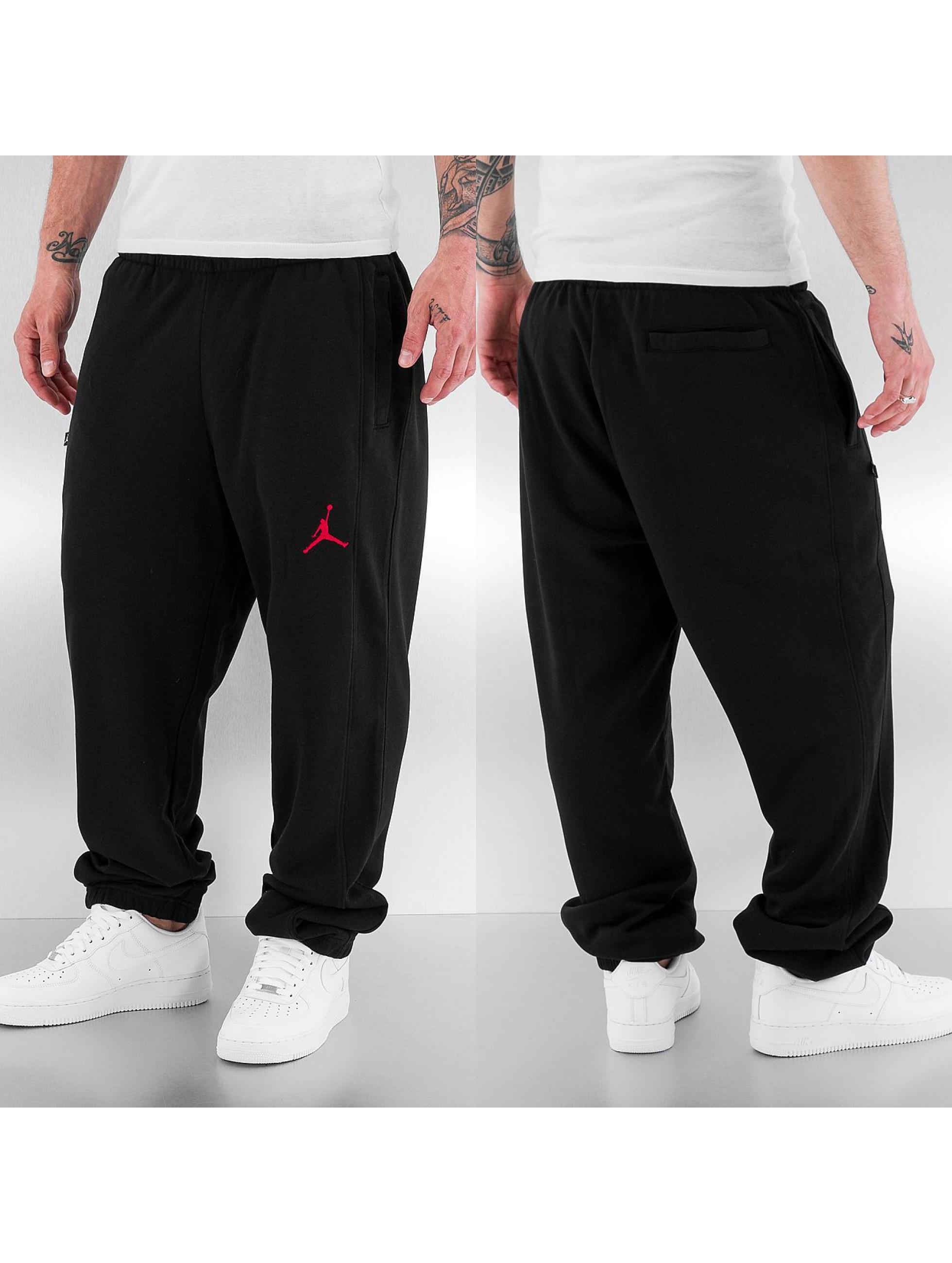 Gimnasio Baños Jordan:Jordan Pantalón / Pantalón deportivo All Around en negro