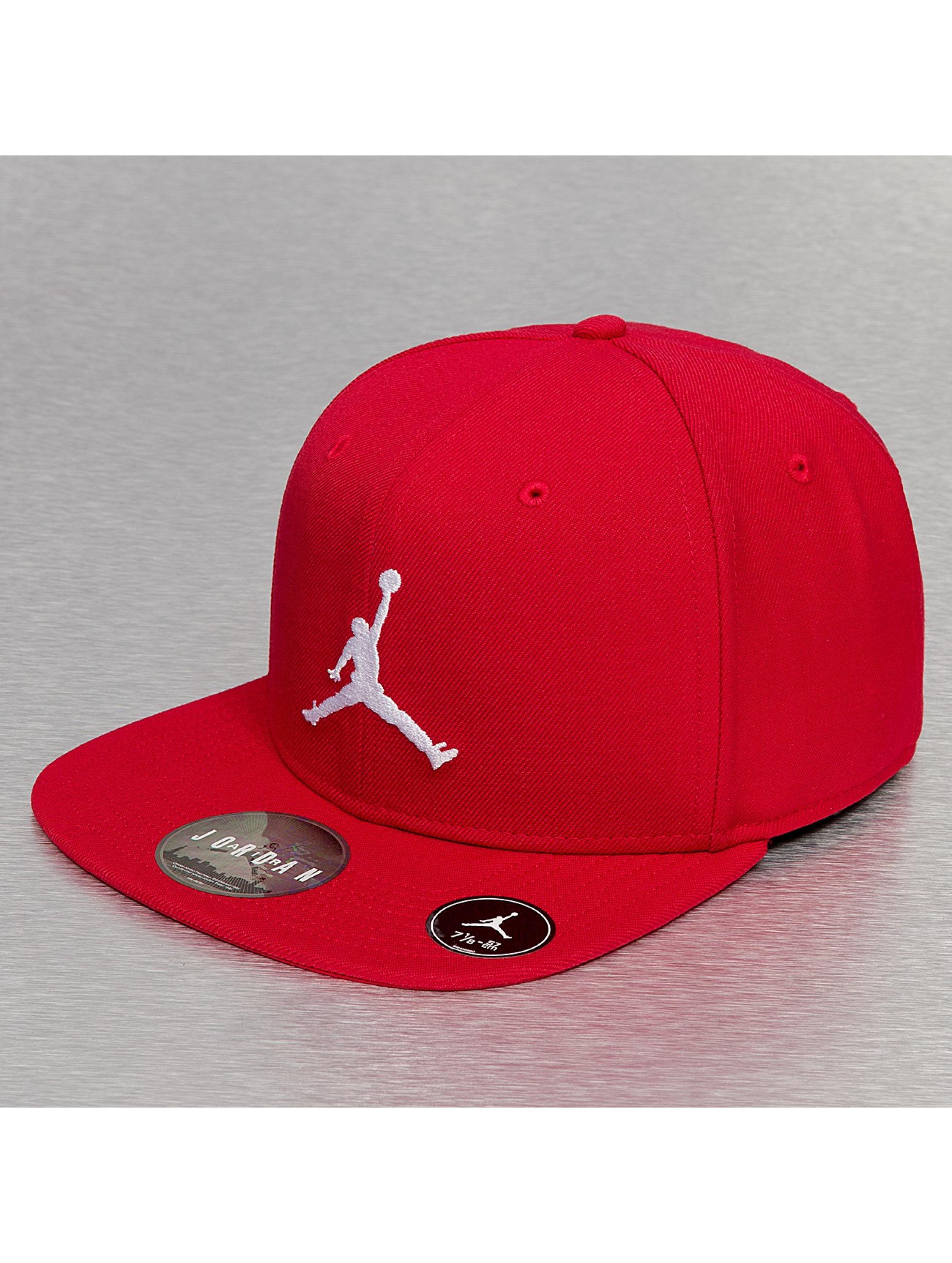 Gimnasio Baños Jordan:Jordan Gorra / Gorra plana Jumpman en rojo