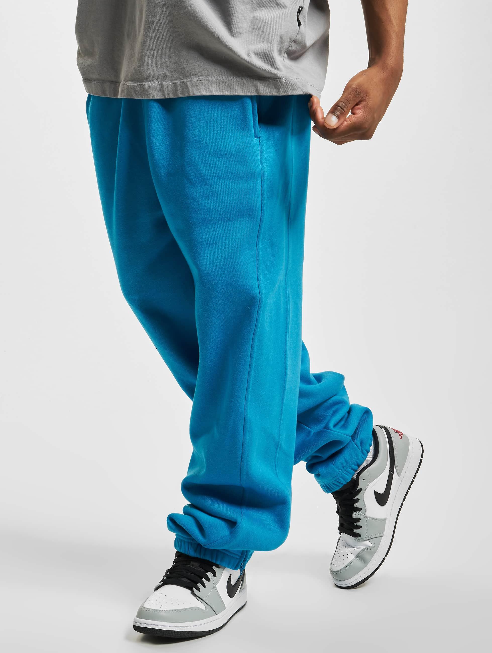 Urban Classics Sweat Pants Turquoise