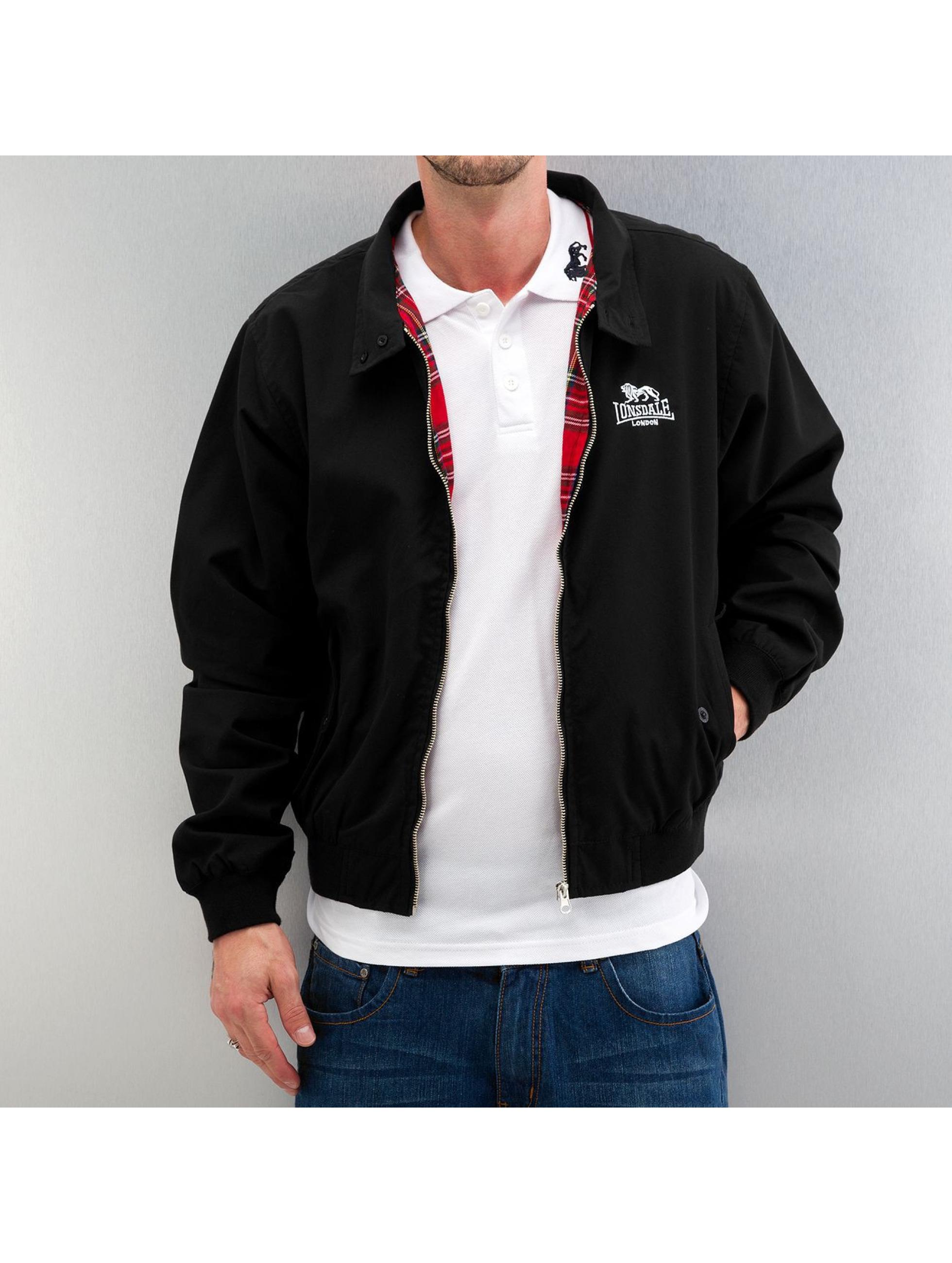 Куртка Lonsdale